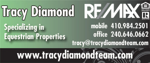 Tracy Diamond Realtor