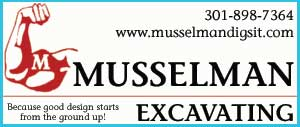 Musselman-Excavating