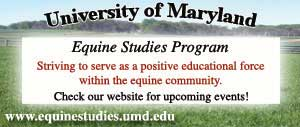 University-of-Maryland-Equine-Studies-Program