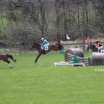 Steeplechasing Switches to Saratoga