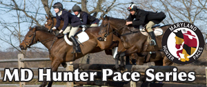 Maryland Hunter Pace series