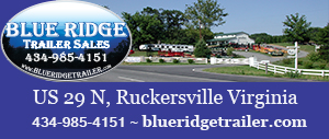Blue Ridge Trailer Sales (VA)