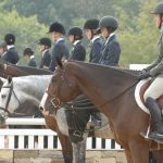 Battle of the Collegiate Riding Associations