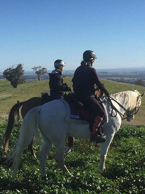 Tom Quilty Gold Cup Endurance ride