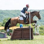 Bowersox and Keefe Named to USEF Eventing 18 Lists