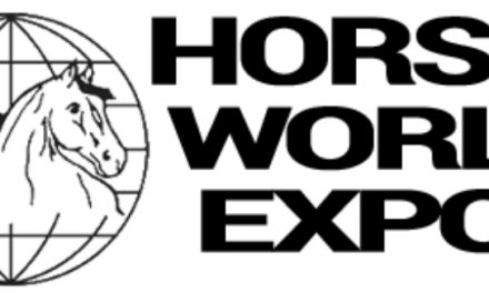 CANCELED: Maryland Horse World Expo