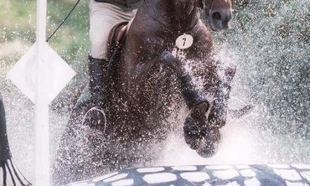 USEF CCI3*-L National Championship Added to October Maryland 5* Weekend