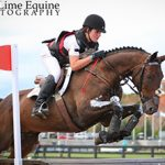Maryland's National Eventing Winners