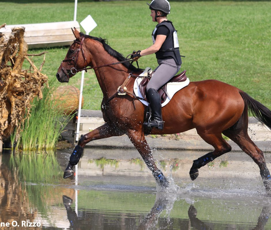 Inaugural Area II New Event Horse Champs Set in Maryland