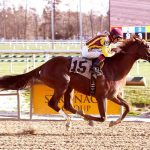 Maryland Racing Media Award Winners Honored at Laurel Park