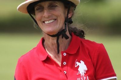 Cindy Halle Named US Polo Associations' Woman of the Year