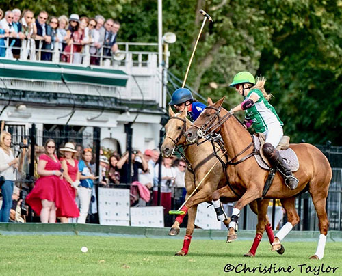 Polo In Ireland