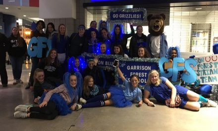 A Fun-filled Evening at WIHS's Barn Night