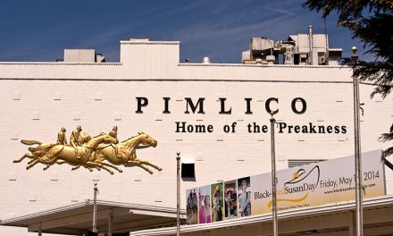 Baltimore Sues Stronach Group Over Preakness & Pimlico