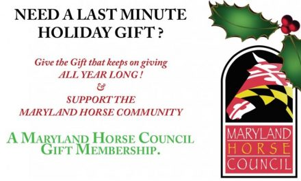 Great Gift Idea from MHC!