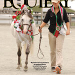 March Equiery Cover Story….