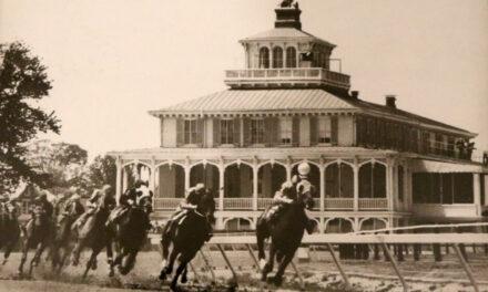 Preakness Fact or Fiction Answers