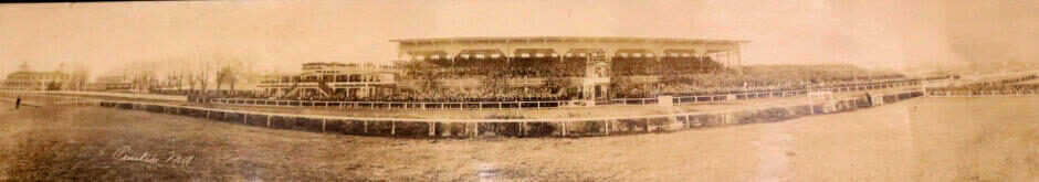 The Preakness: An American Classic