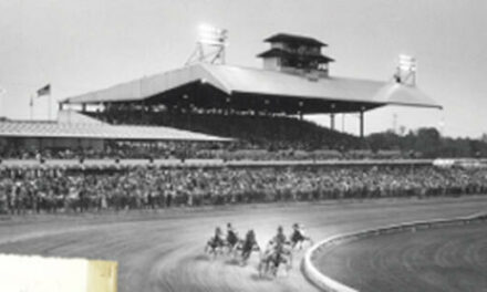Rosecroft Raceway Celebrates 70 Years