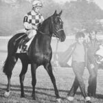 Two Sagamore Horses Enter MD Thoroughbred Hall of Fame