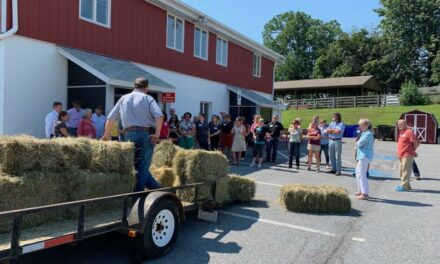MHC Hosts Barn Fire Prevention Seminar
