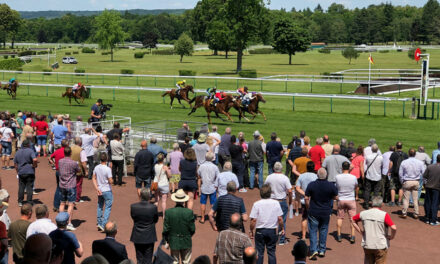 Racing Integrity & Safety Act Passes House Vote