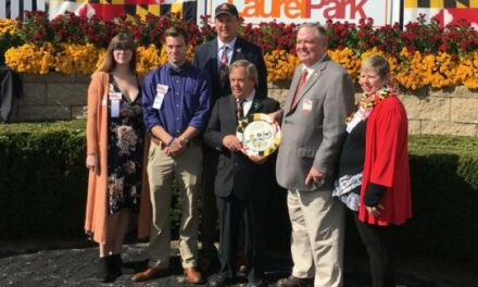 Forest Fire Wins MD Million Classic & XC Shakes Up FHI Standings
