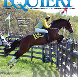 About this Month's Cover – Mark Beecher