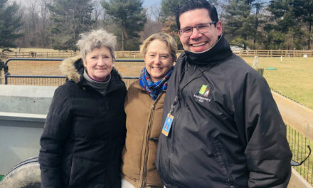 The Maryland Horse Council's Farm Stewardship Committee