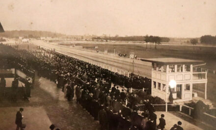 Galloping Through Maryland's Rich Thoroughbred History