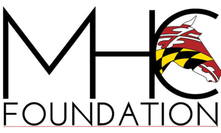 Maryland Horse Council Foundation Receives Grant from Gentle Giants Draft Horse Rescue