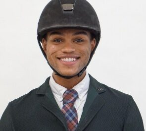 MD's Young Riders: Goucher's Connell Tops IHSA Spring Showcase II