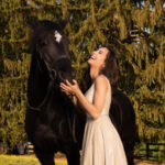 Talking Horses, Violins, and Pageants with Allison Redman, Miss Maryland 2020